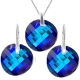 Krásny set Twist BERMUDA BLUE