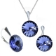 Set Rivoli 12 mm TANZANITE