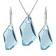 Set šperkov De-Art AQUAMARINE