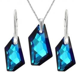 Set šperkov De-Art BERMUDE BLUE