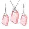 Set šperkov De-Art LIGHT ROSE