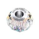 SWAROVSKI BECHARMED - BRIOLETTE Crystal AB