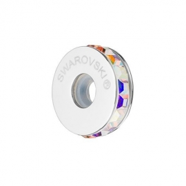SWAROVSKI BECHARMED - STOPPER - Crystal AB