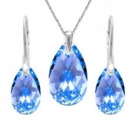 Set hruška AQUAMARINE AB