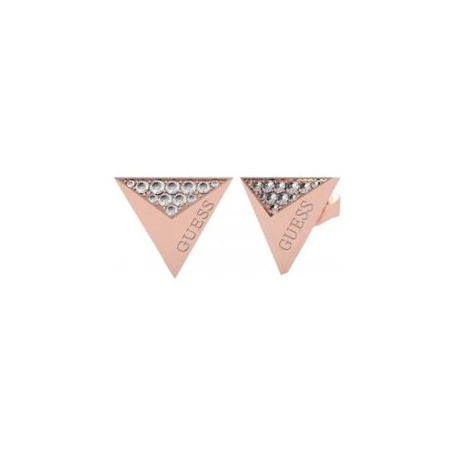 Náušnice Guess UBE70150 trojuholníky