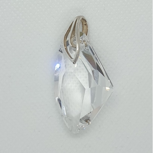 Prívesok Swarovski elements galactic crystal