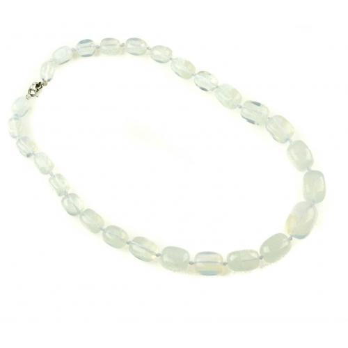 BN023 - náhrdelník mesačný kameň