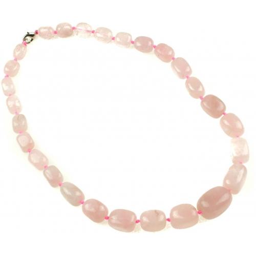 BN024 - náhrdelník ruženín