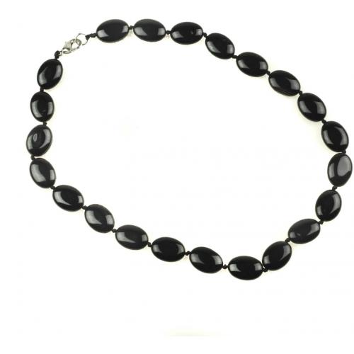BN028 - náhrdelník achát