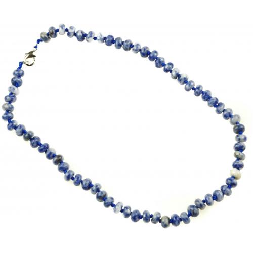 BN036 - náhrdelník sodalit