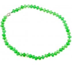 BN040 - náhrdelník nefrit