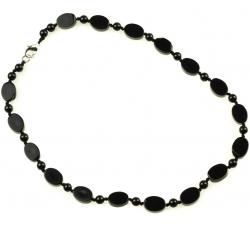 BN044 - náhrdelník achát