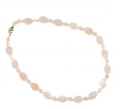 BN045 - náhrdelník ruženín