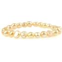 PB001 - náramok riečne perly