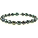 PB007 - náramok riečne perly