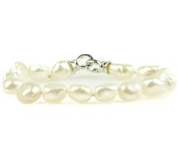 PB022 - náramok riečne perly