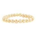 PB026 - náramok riečne perly