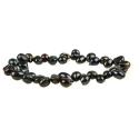 PB027 - náramok riečne perly