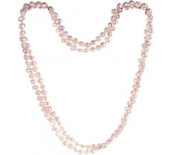 PN001 - náhrdelník riečne perly