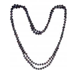 PN002 - náhrdelník riečne perly