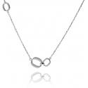 SN010 - náhrdelník AG 925/1000