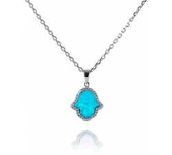 SN015 - náhrdelník AG 925/1000