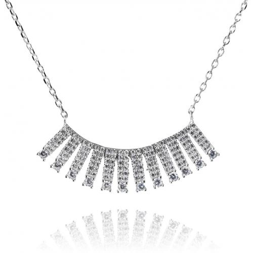 SN018 - náhrdelník AG 925/1000
