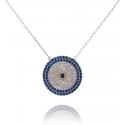 SN021 - náhrdelník AG 925/1000