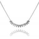 SN022 - náhrdelník AG 925/1000