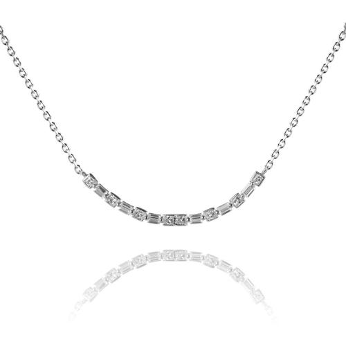 SN023 - náhrdelník AG 925/1000