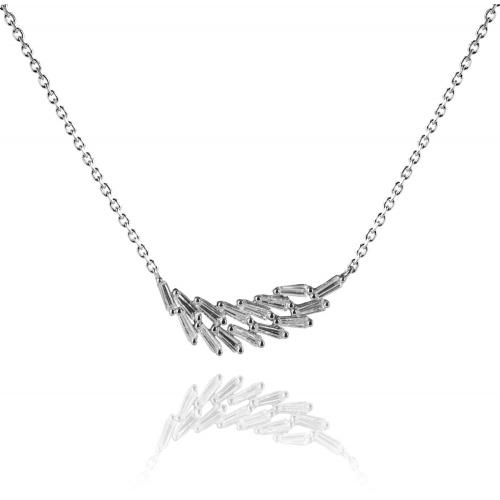 SN025 - náhrdelník AG 925/1000