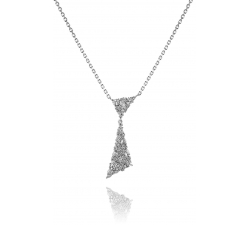 SN030 - náhrdelník AG 925/1000