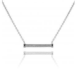 SN037 - náhrdelník AG 925/1000