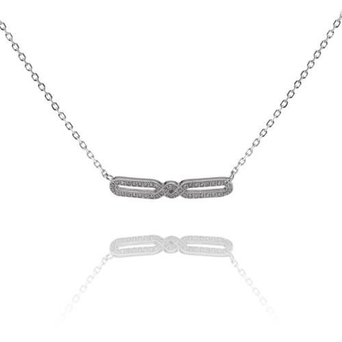 SN040 - náhrdelník AG 925/1000