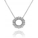 SN044 - náhrdelník AG 925/1000