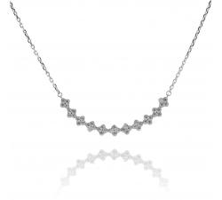 SN045 - náhrdelník AG 925/1000