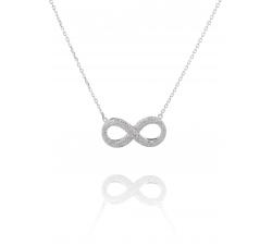 SN056 - náhrdelník AG 925/1000