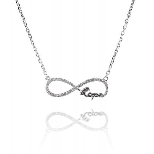 SN059 - náhrdelník AG 925/1000