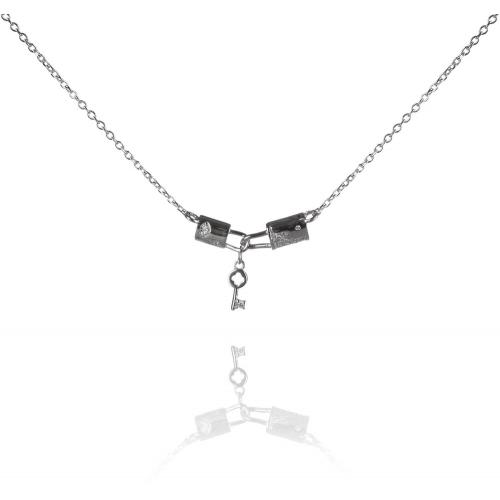 SN062 - náhrdelník AG 925/1000