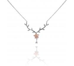 SN068 - náhrdelník AG 925/1000