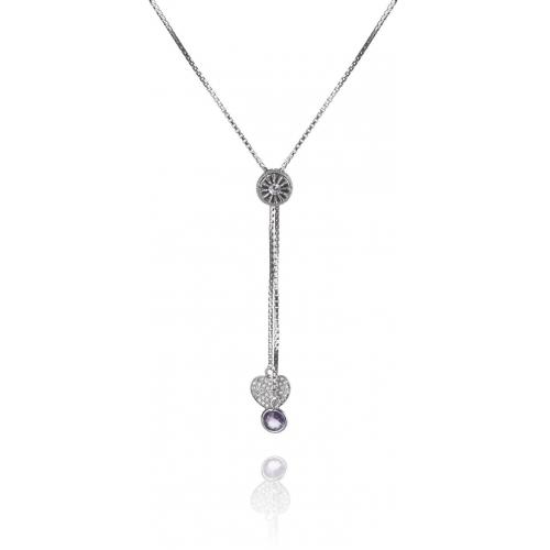 SN069 - náhrdelník AG 925/1000