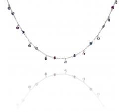 SN070 - náhrdelník AG 925/1000
