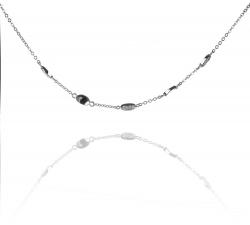 SN075 - náhrdelník AG 925/1000