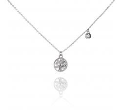 SN081 - náhrdelník AG 925/1000