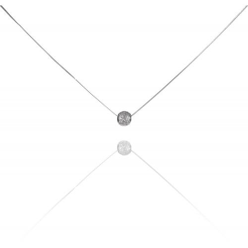 SN085 - náhrdelník AG 925/1000
