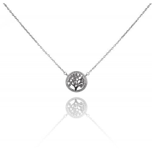 SN087 - náhrdelník AG 925/1000