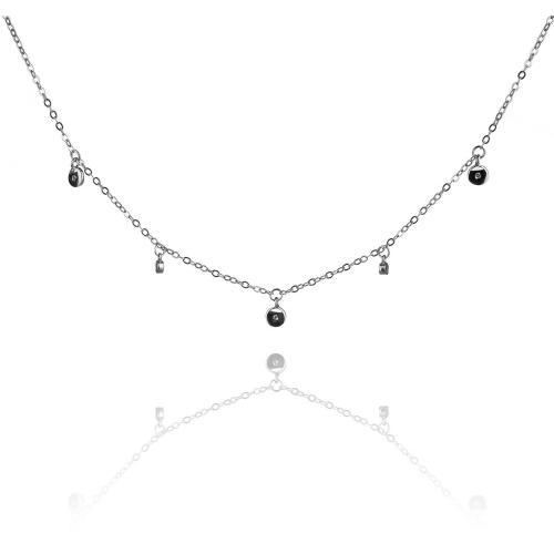 SN089 - náhrdelník AG 925/1000