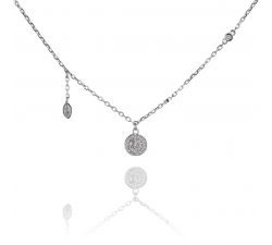 SN090 - náhrdelník AG 925/1000