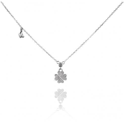 SN095 - náhrdelník AG 925/1000