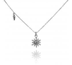 SN096 - náhrdelník AG 925/1000